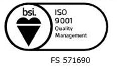 bsl 9001